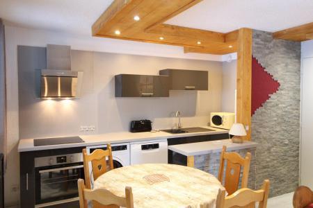 Vacances en montagne Appartement 2 pièces 4 personnes (142) - Résidence Bouvreuil - Val Cenis - Cuisine