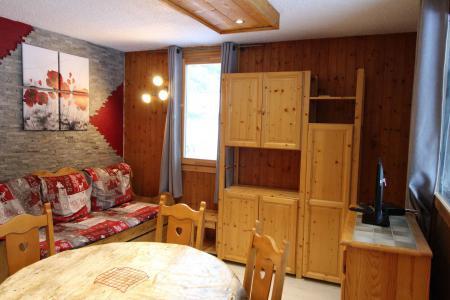 Vacances en montagne Appartement 2 pièces 4 personnes (142) - Résidence Bouvreuil - Val Cenis - Séjour
