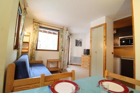 Vacances en montagne Appartement 2 pièces 4 personnes (014) - Résidence Burel - Val Cenis - Coin séjour