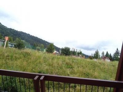 Vacances en montagne Appartement 3 pièces 8 personnes (772R) - Résidence Cachette - Les Arcs - Extérieur été