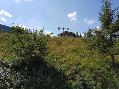 Vacances en montagne Appartement 3 pièces 7 personnes (CAC756R) - Résidence Cachette - Les Arcs - Extérieur été