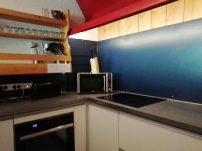 Vacances en montagne Appartement 3 pièces 8 personnes (772R) - Résidence Cachette - Les Arcs