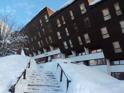 Vacances en montagne Appartement 2 pièces 4 personnes (729R) - Résidence Cachette - Les Arcs -