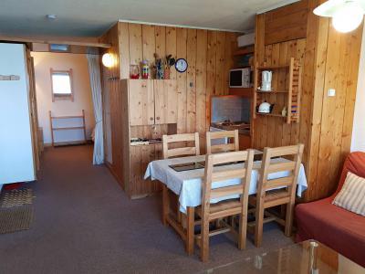 Vacances en montagne Appartement 2 pièces 4 personnes (729R) - Résidence Cachette - Les Arcs - Logement