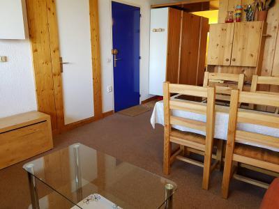 Vacances en montagne Appartement 2 pièces 4 personnes (729R) - Résidence Cachette - Les Arcs - Séjour