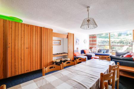 Vacances en montagne Appartement 3 pièces 7 personnes (775R) - Résidence Cachette - Les Arcs - Séjour
