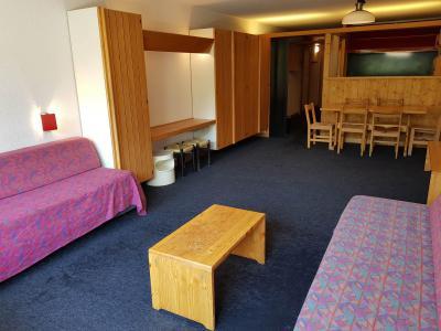 Vacances en montagne Appartement 3 pièces 7 personnes (CAC756R) - Résidence Cachette - Les Arcs - Logement