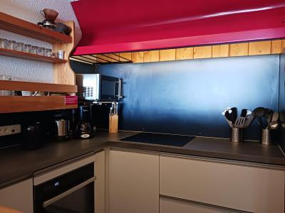 Vacances en montagne Appartement 3 pièces 8 personnes (772R) - Résidence Cachette - Les Arcs - Cuisine