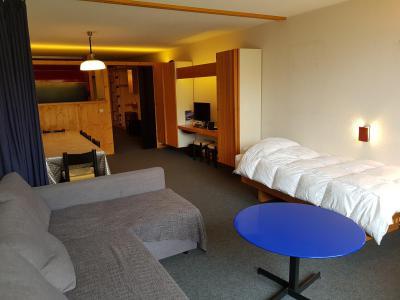 Vacances en montagne Appartement 3 pièces 8 personnes (772R) - Résidence Cachette - Les Arcs - Séjour