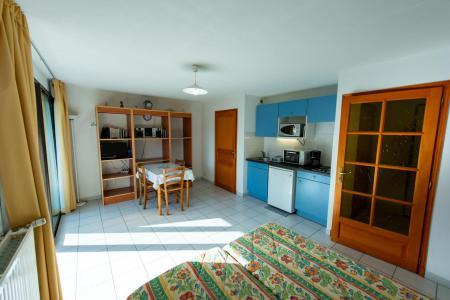 Summer accommodation Résidence Campanules