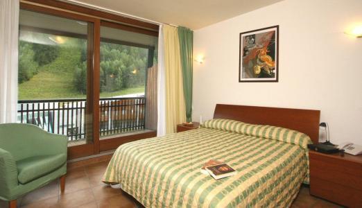 Vacances en montagne Résidence Campo Smith - Bardonecchia - Chambre