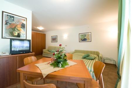 Vacances en montagne Résidence Campo Smith - Bardonecchia - Tv
