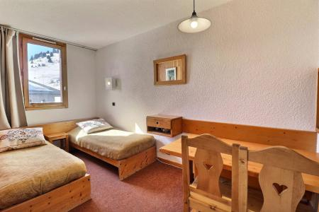 Vacances en montagne Appartement 1 pièces 4 personnes (B07) - Résidence Candide - Méribel-Mottaret - Logement
