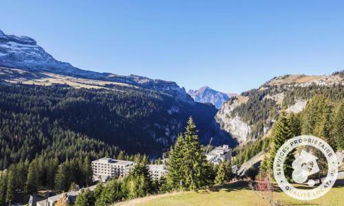 Wakacje w górach Apartament 2 pokojowy 6 osób (Confort 48m²-3) - Résidence Capricorne - Maeva Particuliers - Flaine