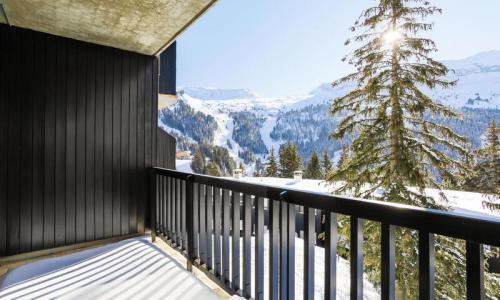 Wakacje w górach Studio 4 osoby (Budget 30m²-1) - Résidence Capricorne - Maeva Particuliers - Flaine
