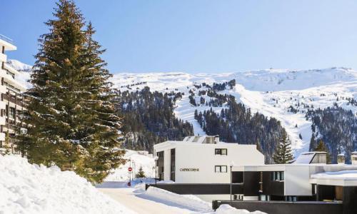Wakacje w górach Résidence Capricorne - Maeva Particuliers - Flaine