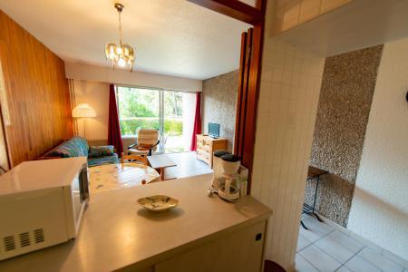 Summer accommodation Résidence Caravelle 1