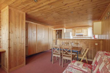 Vacances en montagne Studio coin montagne 5 personnes (549) - Résidence Cascade - Les Arcs - Séjour
