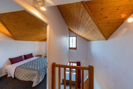Holiday in mountain resort Résidence Castor et Pollux - Risoul - Mezzanine