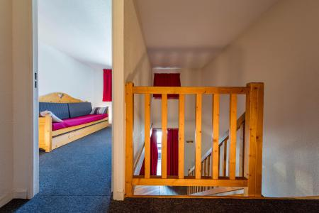 Holiday in mountain resort Résidence Castor et Pollux - Risoul - Pull-out beds
