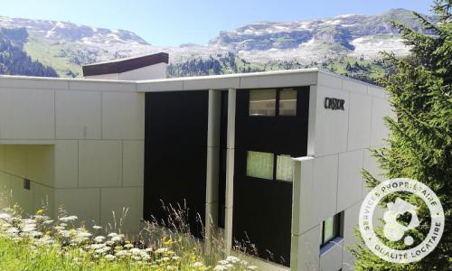 Location Résidence Castor - Maeva Home