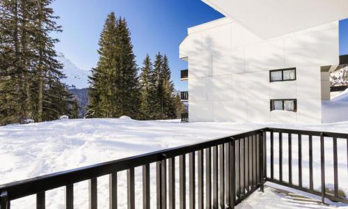 Wakacje w górach Apartament 2 pokojowy 6 osób (Confort 36m²-0) - Résidence Castor - Maeva Particuliers - Flaine