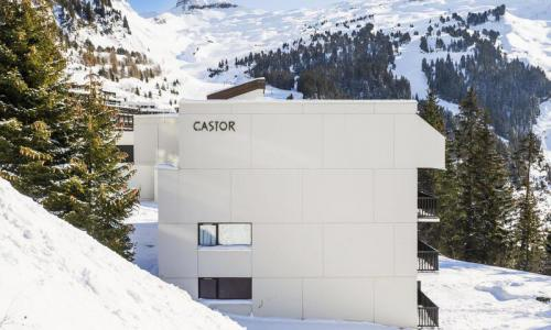 Wakacje w górach Résidence Castor - Maeva Particuliers - Flaine