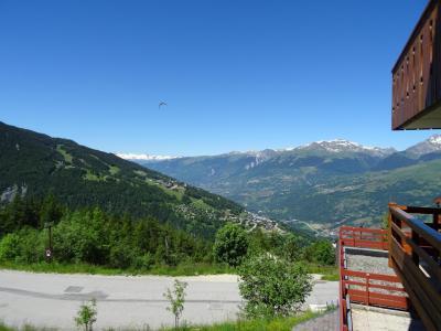 Vacances en montagne Appartement 3 pièces 6 personnes (03) - Résidence Castors - Peisey-Vallandry