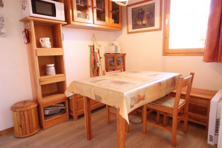 Vacances en montagne Appartement 3 pièces 6 personnes (06) - Résidence Castors - Peisey-Vallandry