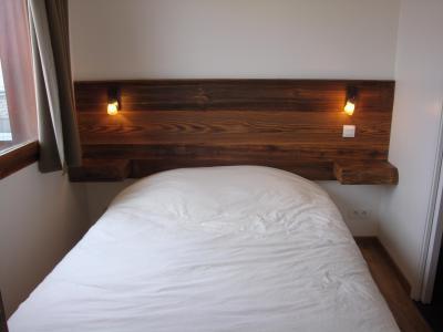 Vacances en montagne Appartement 2 pièces 4 personnes (031) - Résidence Cembros - Méribel-Mottaret - Chambre