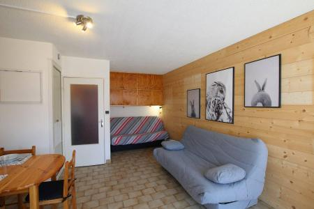 Vacances en montagne Studio 2 personnes (202) - Résidence Central Parc 1a - Serre Chevalier