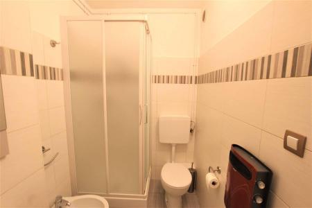Vacances en montagne Appartement 2 pièces cabine 5 personnes (A306) - Résidence Central Parc 1a - Serre Chevalier - Salle d'eau