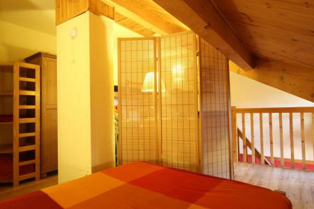 Holiday in mountain resort 2 room apartment 4 people (CST24) - Résidence Central Station - Montgenèvre