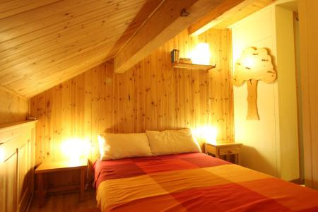 Vacances en montagne Studio mezzanine 4 personnes (CST24) - Résidence Central Station - Montgenèvre