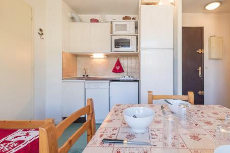 Vacances en montagne Appartement 2 pièces 6 personnes (SMOQ10) - Résidence Central Station - Montgenèvre