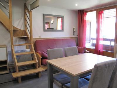 Vacances en montagne Appartement duplex 3 pièces 6 personnes (418) - Résidence Cervin - La Plagne - Logement