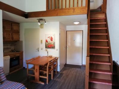 Vacances en montagne Appartement duplex 3 pièces cabine 6 personnes (612) - Résidence Cervin - La Plagne - Logement