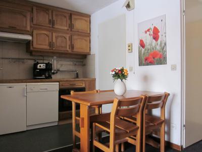 Vacances en montagne Appartement duplex 3 pièces cabine 6 personnes (612) - Résidence Cervin - La Plagne - Kitchenette