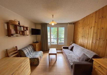 Wakacje w górach Apartament 2 pokojowy 5 osób (387) - Résidence Césier - Risoul