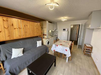 Wakacje w górach Apartament 2 pokojowy 4 osób (411) - Résidence Césier - Risoul - Pokój gościnny