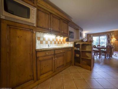 Vacances en montagne Appartement 4 pièces 6 personnes (F1Bis) - Résidence Chalet de la Bergerie - Les Arcs