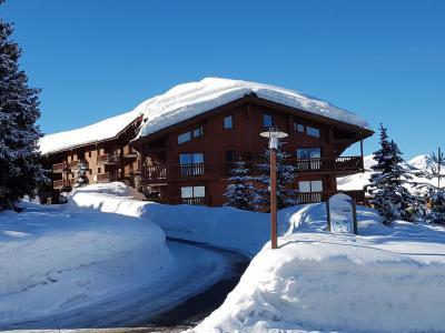 Vacances en montagne Résidence Chalet de la Bergerie - Les Arcs