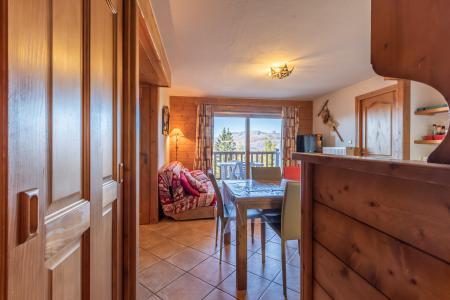 Vacances en montagne Appartement 3 pièces 6 personnes (11F) - Résidence Chalet de la Bergerie - Les Arcs