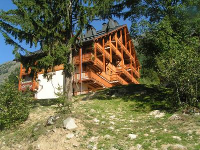 Location Residence Chalet Des Neiges