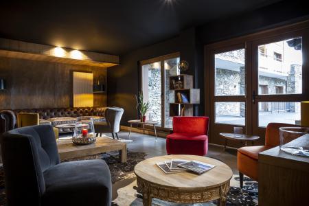 Vacances en montagne Résidence Chalet des Neiges Daria-I Nor - Alpe d'Huez - Réception
