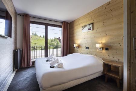 Vacances en montagne Résidence Chalet des Neiges Daria-I Nor - Alpe d'Huez - Chambre