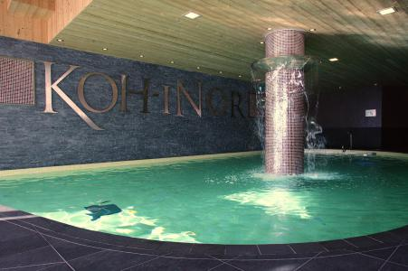 Holiday in mountain resort Résidence Chalet des Neiges Koh-I Nor - Val Thorens
