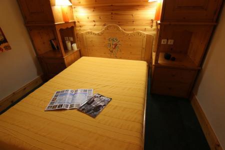 Vacances en montagne Appartement 3 pièces 6 personnes (12) - Résidence Chalet le Cristallo - Val Thorens - Chambre
