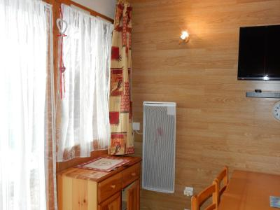 Holiday in mountain resort 2 room apartment 4 people (12) - Résidence Chalets du Planay - Montalbert