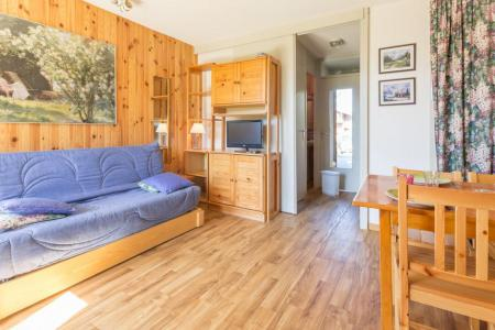 Holiday in mountain resort Studio cabin 4 people (02) - Résidence Chalets du Planay - Montalbert